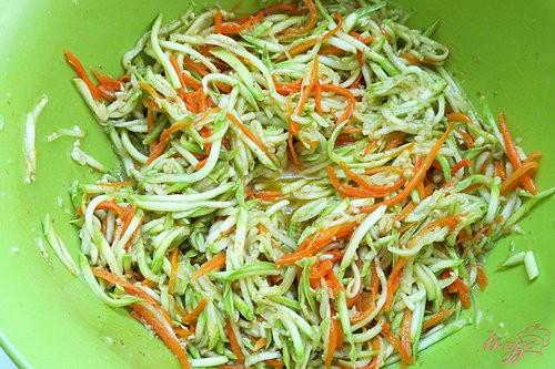 вкусные блюда из кабачков рецепты