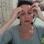 Упражнения для глаз, кто весь день проводит  за компьютером
