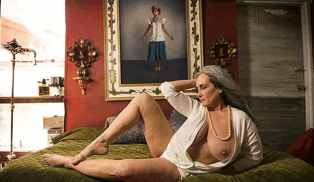 зрелые женщины