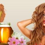 Маски  для волос с корицей и мёдом. Рецепт приготовления
