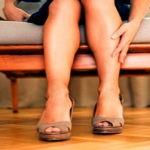 Хроническая венозная недостаточность