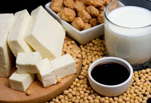продукты содержащие гормоны
