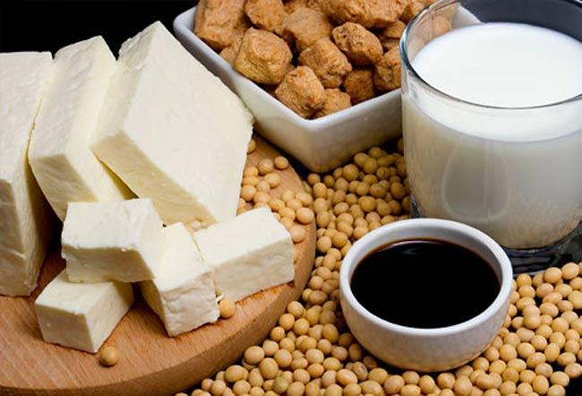 продукты,содержащие гормоны