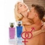Духи с феромонами, оружие обольщения и удержания мужчин