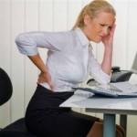 Болит спина? Лечение без таблеток и лекарств
