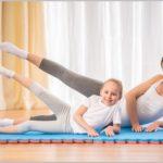 Комплекс утренней гимнастики, который взбодрит  после сна