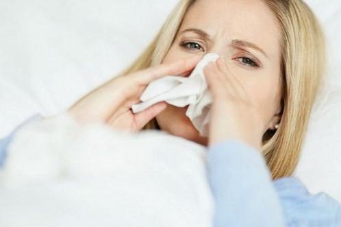 как лечится грипп
