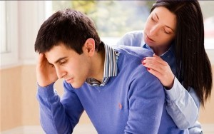 как вернуть мужа в семью