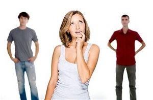 как выбрать мужа