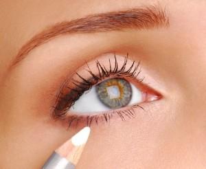красота ваших глаз