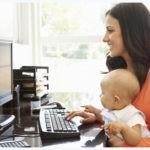 Заработок через интернет для женщин. Вся правда