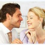 Секреты  «вкусного» общения с мужчинами