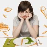 Питание при похудении и вред скудных и моно- диет