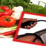Питание для гипертоника,чтобы избежать инфаркта и инсульта