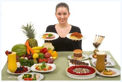питание чтобы похудеть