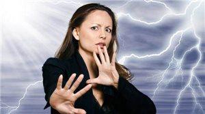 как защитить себя от негатива