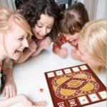Как выйти замуж:настольная игра»Колесо замужества»