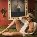 Зрелые женщины, считающие себя сексуальными