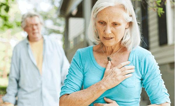 Сердечно- сосудистые заболевания. Как нам врут