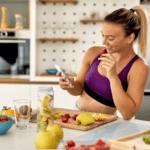 7 пищевых привычек, которые стоит приобрести каждому худеющему