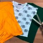 Выбираем стильные футболки для всех видов  фигуры