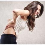 4 видео урока  по избавлению от боли в позвоночнике