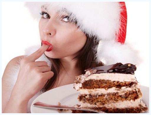 Как похудеть после Новогодних праздников? Советы от эксперта