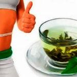 Травяные чаи для похудения избавят от лишних килограммов