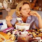 Избавиться от обид за 8 минут и похудеть