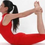 Как убрать жир с живота за неделю? Упражнения йоги Асан
