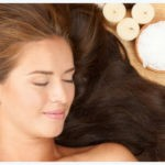 Здоровье волос и  красота женщины