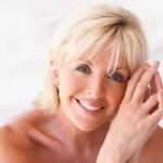 Как красиво стареть?  Француженки после 50