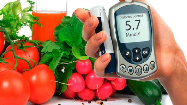 всё о сахарном диабете