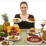 Питание чтобы похудеть,  должно быть роскошным