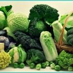 Здоровая пища от болезней и старости