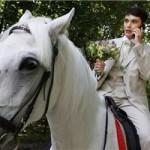 Ждать принца на белом коне – ОШИБКА