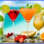 Жиросжигающие напитки для здоровья и молодости