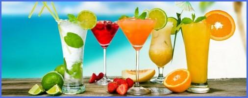жиросжигающие напитки